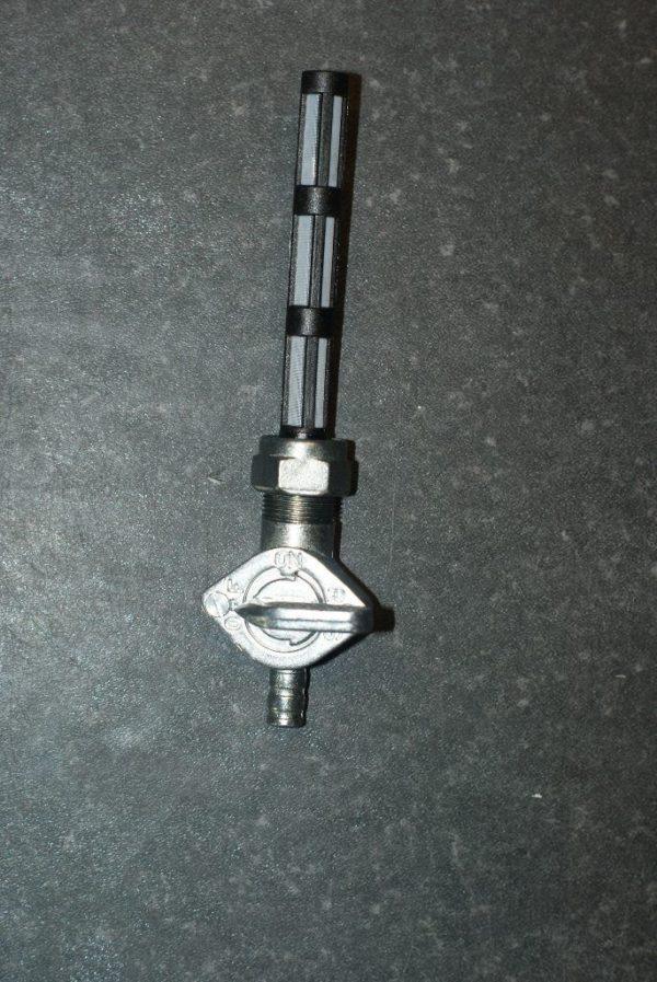 M16 fuel tap