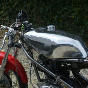 Seeley Ducati single