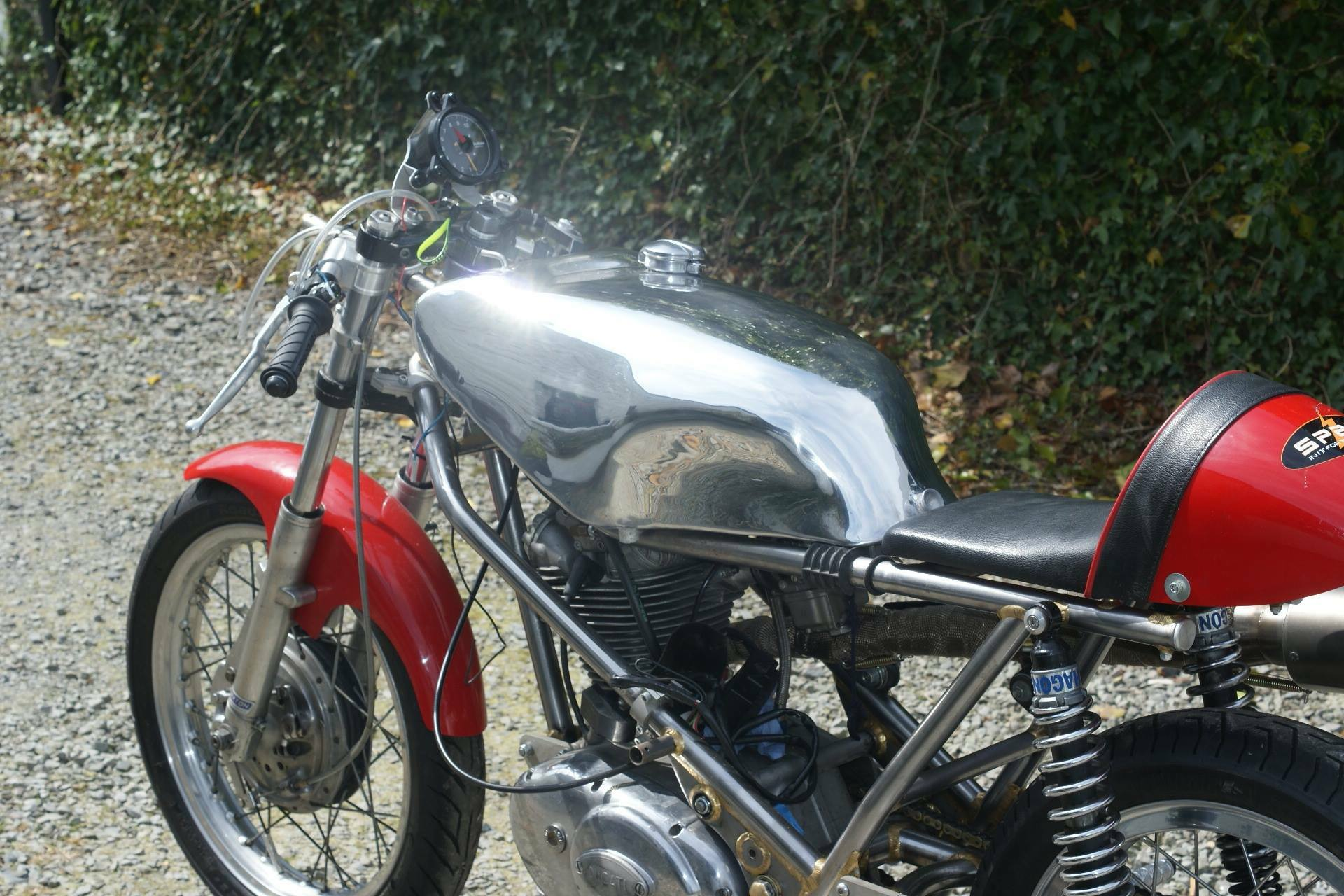 Seeley Ducati
