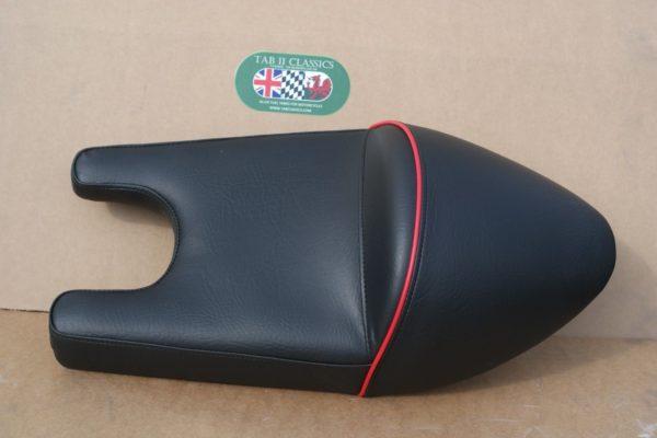 Norton slimline seat