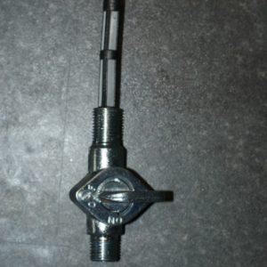 1/4 BSP Fuel Tap