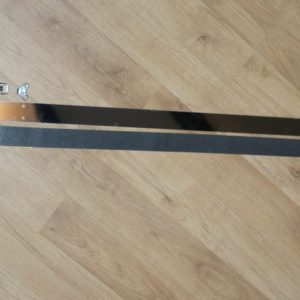 Stainless Steel Fuel Tank Strap
