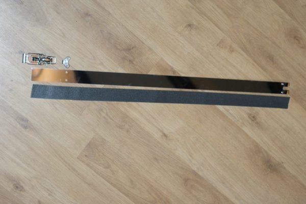 Tank strap
