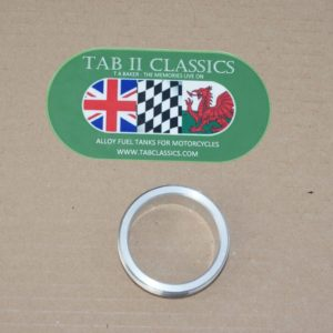 2″ Monza Style Cap Ring