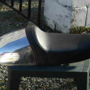 Seat for Hinckley Thruxton and Bonneville – £300 incl.VAT