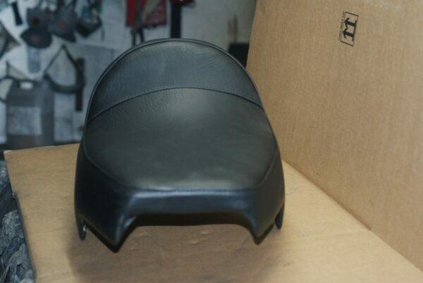 Commando Seat