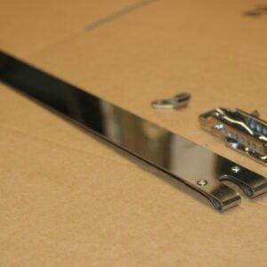 Tank straps