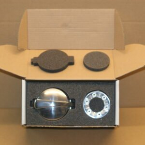 Monza Cap Kit for Hinckley Triumph – £60 (incl VAT)